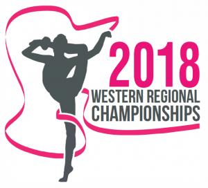 Их успех это наш успех. Поддержи спортсменок Манитобы на соревнованиях по художественной гимнастике Western Regional Championships 2018